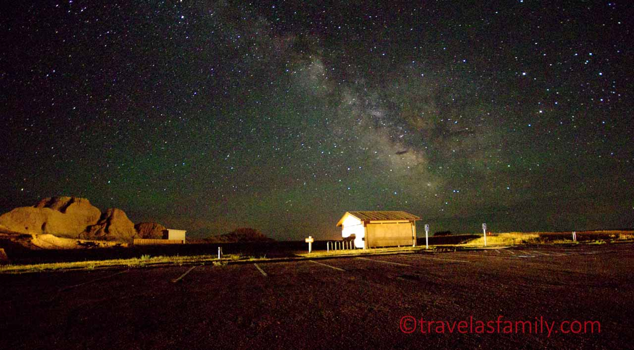 A simplified guide to stargazing! | TravelasfamilyBlog